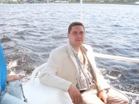 Александр Волков, 17 августа , Самара, id14327052