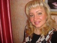Наталья Сычева, 17 марта 1973, Архангельск, id27300603