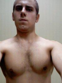 Максим Шемет, 12 февраля 1986, Москва, id27547678