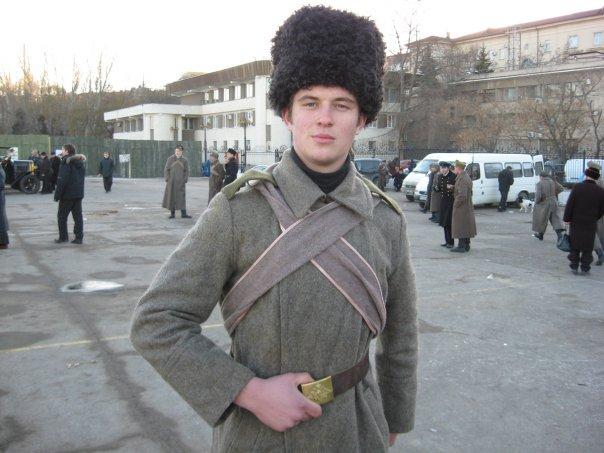 Штолин Дмитрий