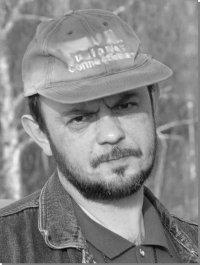 Александр Минаков, 21 февраля 1963, Самара, id8964413