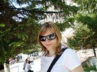 Екатерина Горковенко