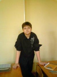 Матвей Крайнев
