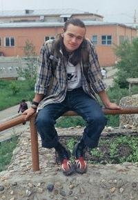Александр Шмелёв