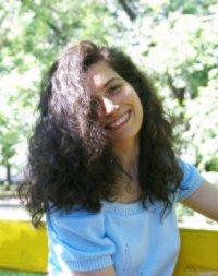 Юлия Хазина