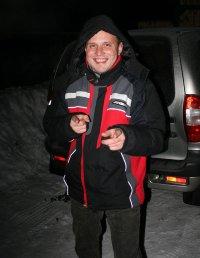 Николай Лацков