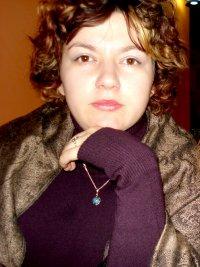Ульяна Кибиткина