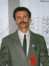 Петр Кикалов