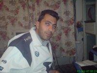 Aram Vardanyan, Севан