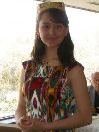 Zuxra Abdullayeva, Маргилан