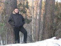 Александр Баженов, Каинды