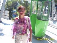 Ирина Сабельникова, 9 декабря 1989, Ялта, id11023795