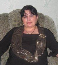 Нарине Саилян, Степанакерт