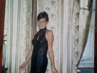 Алена Смирнова, 27 августа 1989, Кострома, id12158692