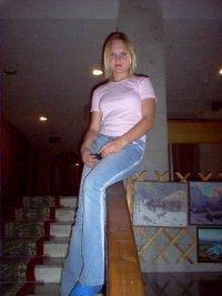 Таня Еникеева, 12 октября 1986, Гомель, id12617490