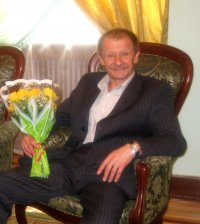 Николай Соловьёв, 26 января 1958, Санкт-Петербург, id16257737