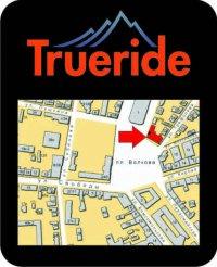 Trueride Trueride, 25 мая , Москва, id20128408