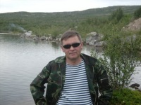 Юрий Алёшин
