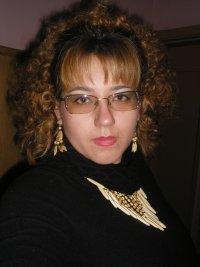 Анна Чикрина