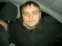 Александр Стрелков, 12 ноября , Тюмень, id9479113