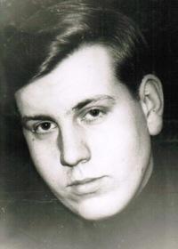 Николай Пронин, 21 мая 1960, Москва, id53227662