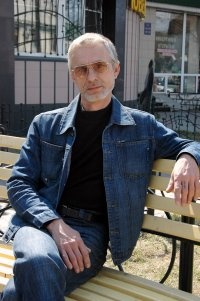 Александр Богунов
