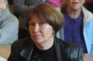 Наталья Арефьева