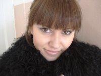 Уляшка Паршуковская