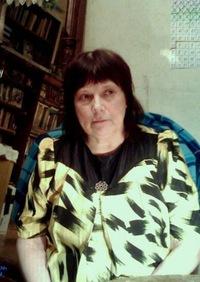 Марина Мельникова