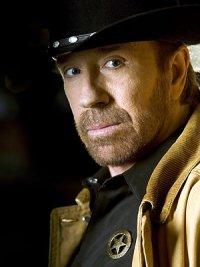 Chuck Norris, Houston