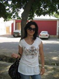 Malika Nurmatova