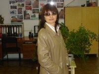 Валентина Генкина, 16 мая 1968, Тикси, id5366380