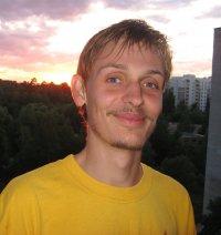 Oleg Khramtsov