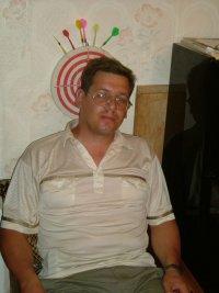 Владимир Сабинский, 19 ноября 1965, Санкт-Петербург, id5706778