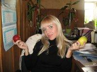 Анна Сушкова, 6 декабря , Липецк, id5909363