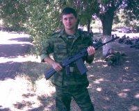 Юрий Загрядский, 5 ноября 1986, Ростов-на-Дону, id6071436