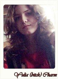 Yulia Charm