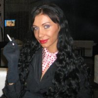 Эрика Кишева