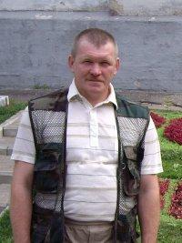 Сергей Новиков, Лепель
