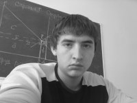 Mikhail Aikashev, Костанай