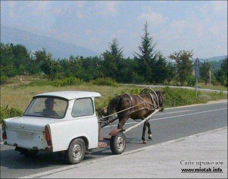 картинки про машины смешные