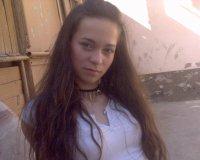 Зарина Гаджиева