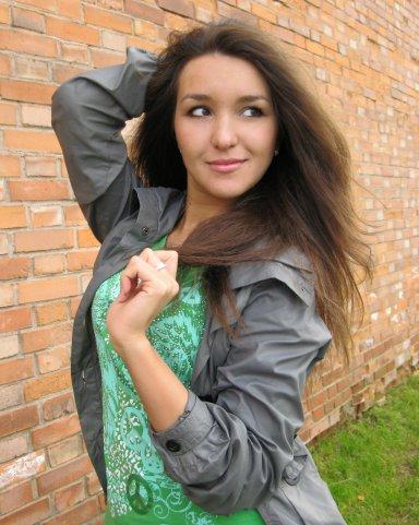 Sabina Ruzhentseva, Алматы - фото №3