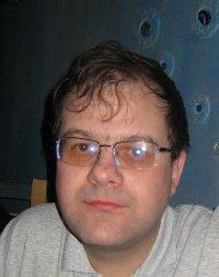 Михаил Скидан