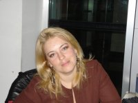 Kristina Arobelidze, Кобулети