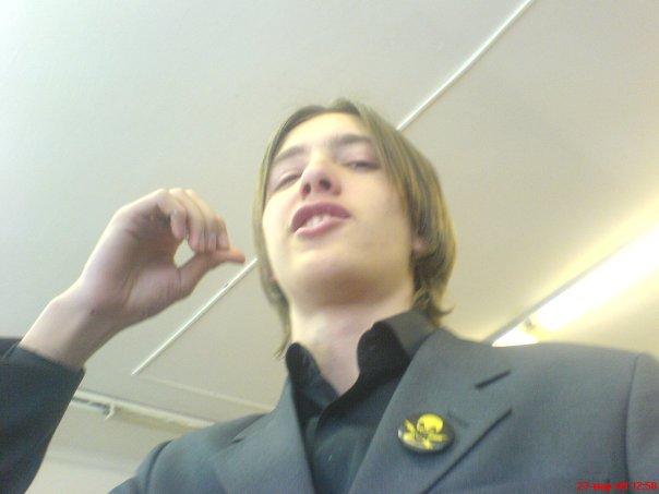 Степан Матвеев | Москва