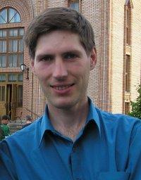 Сергей Надеин