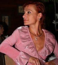 Татьяна Серебрянская