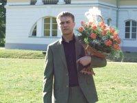 Pavel Pozhilenkov, Olaine