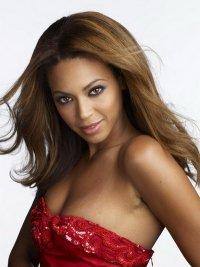 Beyonce @-'-,
